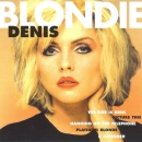 Blondie - Denis - CD
