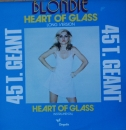 Blondie - Heart Of Glass (5:50) / (Instrumental) - 12""