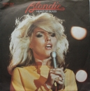 Blondie - Heart Of Glass / (Instrumental) - 7""