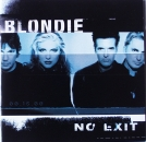 Blondie - No Exit - CD