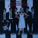 Blondie - Parallel Lines - LP