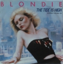Blondie - The Tide Is High / Susie & Jeffrey - 7""