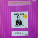 Blow, Kurtis - The Breaks / Rappin' Blow (Part 2) - 12""