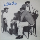 Blue Cats, The - Same - LP