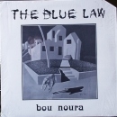 Blue Law - Bou Noura - LP