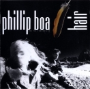Boa, Phillip & The Voodooclub - Hair - CD