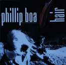 Boa, Phillip & The Voodooclub - Hair - LP