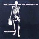 Boa, Phillip & the Voodooclub - Philistrines - LP
