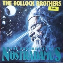 Bollock Brothers, The - The Prophecies Of Nostradamus - LP
