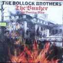 Bollock Brothers, The - The Bunker / The Bootleg Man - 12""