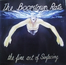 Boomtown Rats, The - The Fine Art Of Surfacing - LP