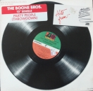 Boone Bros. - Party People (Throwdown) - 12""