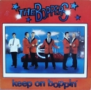 Boppers, The - Keep On Boppin' - LP