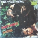 Bow Wow Wow - Prince Of Darkness / Orangutang - 7""