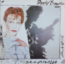 Bowie, David - Scary Monsters - LP