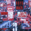 Boys From Brazil - We Don't Need No World War III (CIA-Mix) - 12""