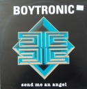 Boytronic - Send Me An Angel (2x) / On The Radar - 12""