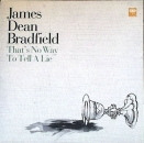 Bradfield, James Dean  - That's No Way To Tell A Lie / Lost Again - 7""