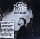 Bragg, Billy - Mr. Love & Justice - CD