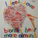 Bronski Beat & Marc Almond - I Feel Love (9:43) / Puit D'Amour / Signs (And Wonders) - 12""