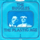 Buggles - The Plastic Age / Island - 7""