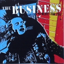 Business, The - No Mercy For You - CD