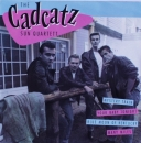 Cadcatz Sun Quartett, The  - Many Miles - 7""