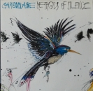 Camouflage - Methods Of Silence - LP