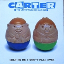 Carter U.S.M. - Lean On Me I Won't Fall over / Hit / Always The Bridesmaid... - 12""