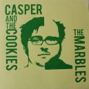 Casper & The Cookies / The Marbles - Dracula / Jennifer's House / Huff - 7""