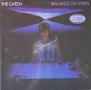 Catch, The - Balance On Wires - LP