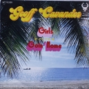Cavander, Geoff - Girls / Goin' Home - 7""