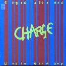 Charge - Caged & Staged   -   Live in Germany - LP