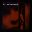 Charlatans, The - Then / Taurus Moaner - 7""
