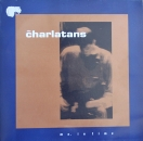 Charlatans, The - Me In Time / Occupation H. Monster / Subtitle - 12""