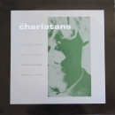 Charlatans, The - Over Rising / Way Up There / Opportunity Three / Happen To Die - 12""