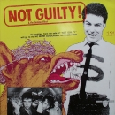 Christian Hound - Not Guilty / The Domino Effect / $ 40.000 To Forget - 12""
