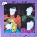 Church, The - Tantalized / The View / As You Will - 12""