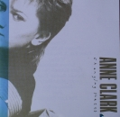 Clark, Anne - Changing Places - CD