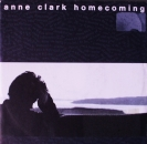 Clark, Anne - Homecoming / Poem Without Words I - The Third Meeting - 7""