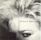Clark, Anne - The Best Of Anne Clark - CD