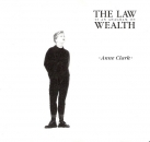 Clark, Anne - The Law Is An Anagram Of Wealth - CD
