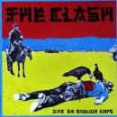 Clash, The - Give 'Em Enough Rope - CD