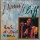 Cliff, Jimmy - Rub-A-Dub Africa - CD