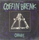 Coffin Break - Crawl - LP