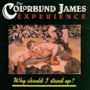 Colorblind James Experience, The - Why Should I Stand Up ? - LP