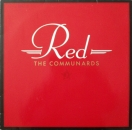 Communards, The - Red - LP