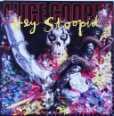 Cooper, Alice - Hey Stoopid / Wind-Up Toy - 7""