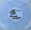 County, Jayne - Time Machine / Take A Detour - 7""