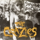 Crazies, The - Savage Punks On A Weekend Binge Of Violence - 7""